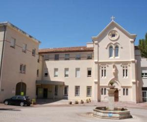 photo de EHPAD Bon Pasteur Marseille 9e