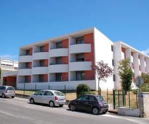 photo de EHPAD La Calanque Marseille 9e