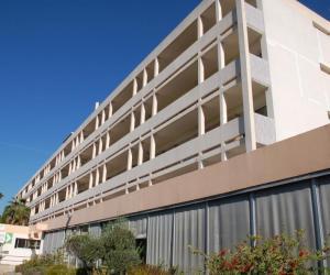 photo de EHPAD Les Cannes Blanches Marseille 13e