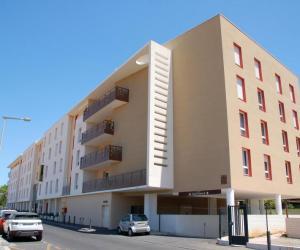 photo de EHPAD Centre gérontologique Val-de-Regny Marseille 9e