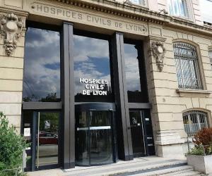 photo de EHPAD Hospices civils de Lyon Lyon 2e