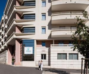 photo de EHPAD Korian Les Parents Marseille 8e