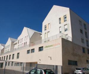 photo de EHPAD Les maisons de Marie Marseille 13e