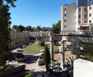 photo de EHPAD Notre maison Marseille 8e