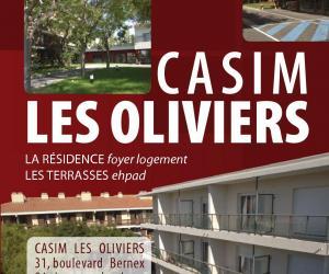 photo de RA Les oliviers Marseille 8e