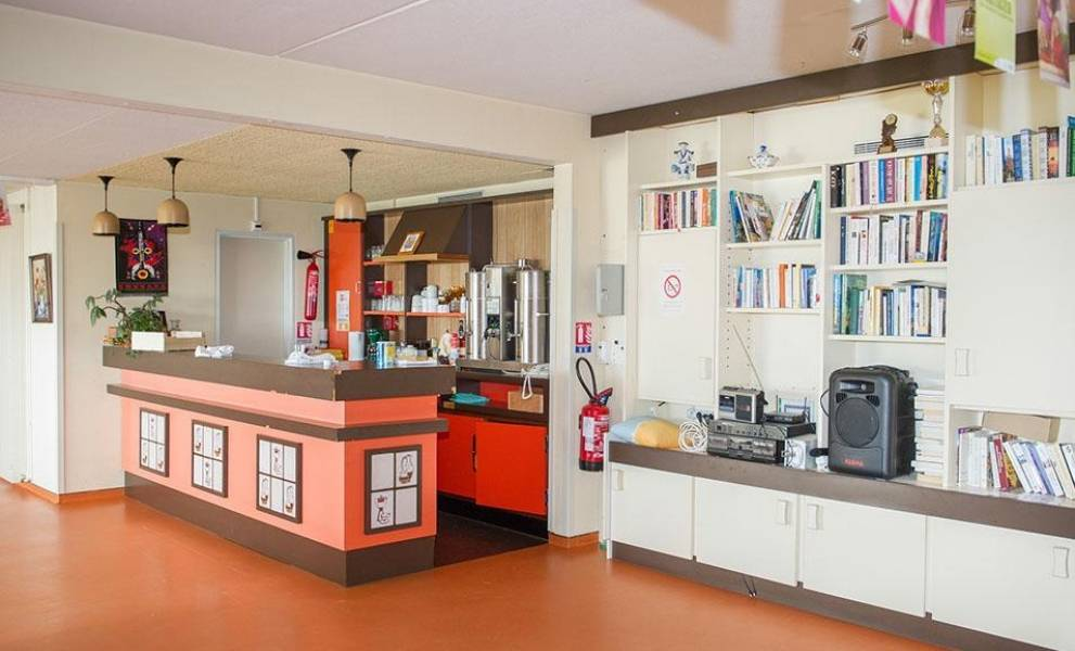 photo de EHPAD Centre Hospitalier Fanny Ramadier Saint-Chély-d'Apcher