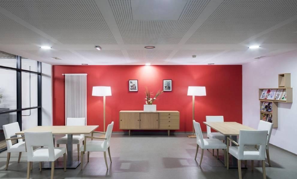 photo de EHPAD Françoise de Veyrinas Toulouse