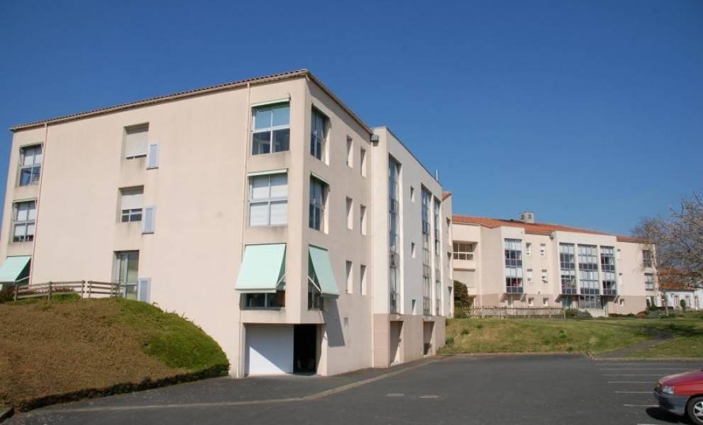 photo de EHPAD Ile-de- Nantes