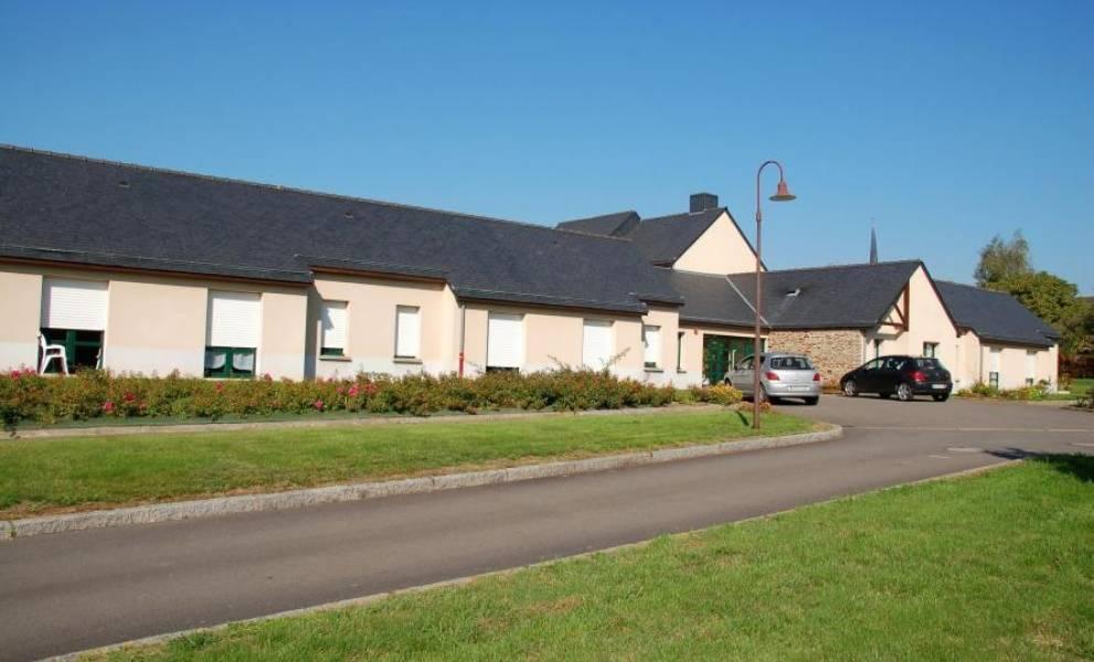 photo de EHPAD ISATIS La Maison des Ateliers Rennes
