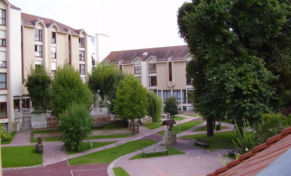 photo de EHPAD Maison des Augustines Meaux