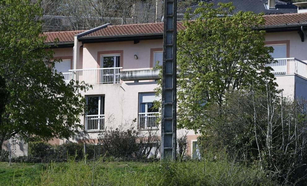 photo de EHPAD Le Margeri Châteauneuf-de-Randon