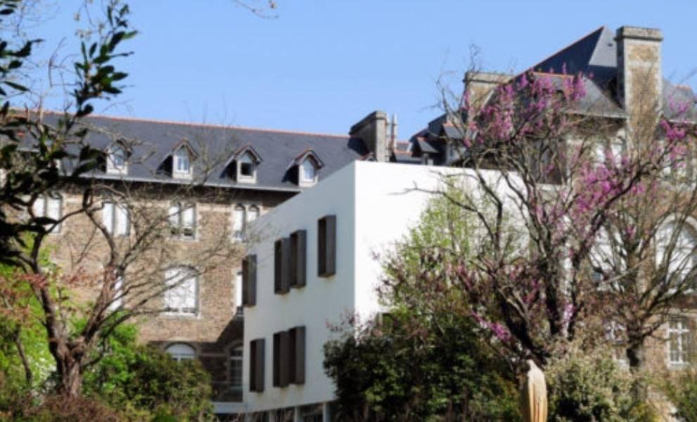 photo de EHPAD Notre-Dame de Charité Nantes