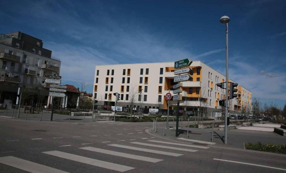 photo de EHPAD Le Parc Nancy