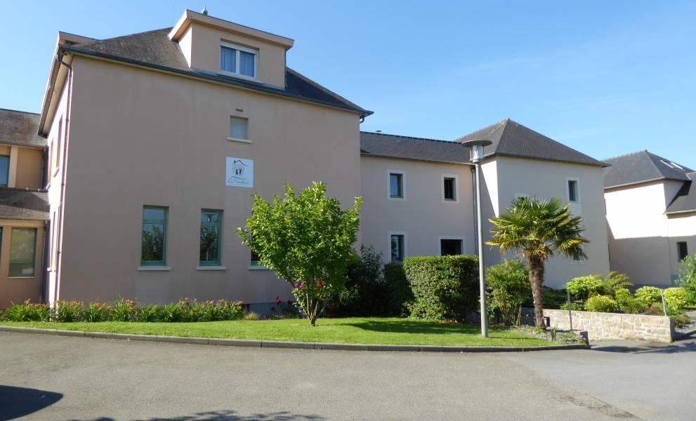 photo de EHPAD Petites Soeurs Des Pauvres Ma Maison Rennes