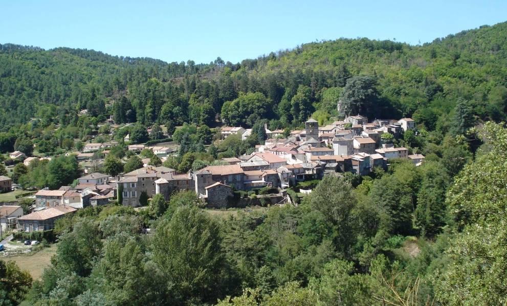 photo de EHPAD Les Pins Saint-Alban-sur-Limagnole