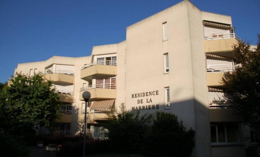 photo de EHPAD Richebourg Nantes