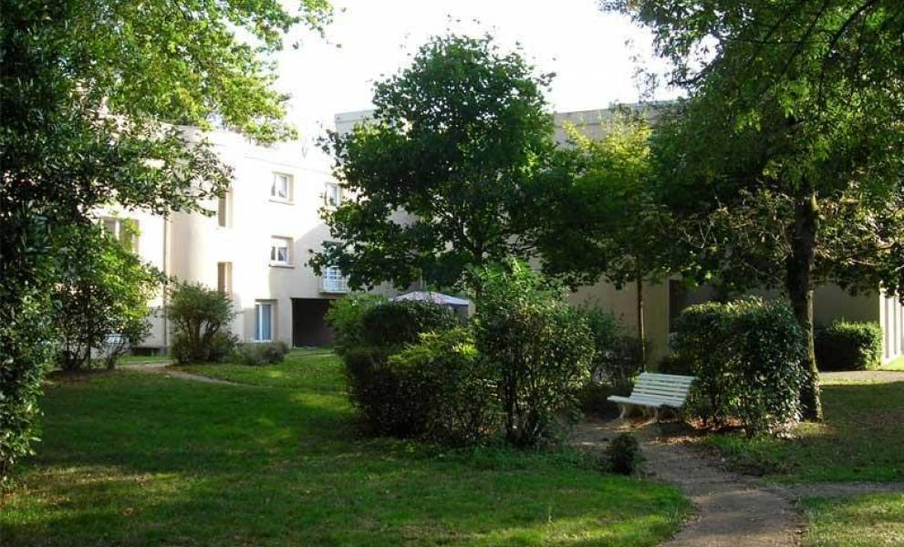 photo de EHPAD Saint-Famille-Grillaud Nantes