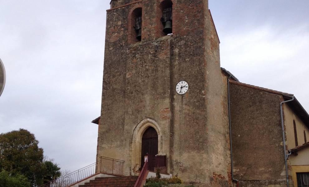 photo de EHPAD Saint-Jacques L'Isle-Jourdain