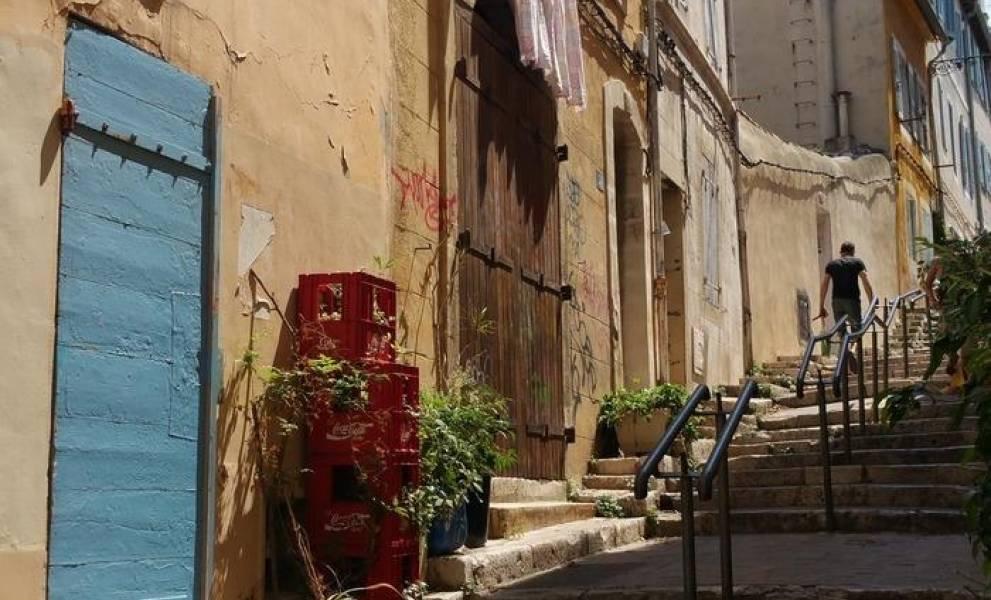 photo de RA Chatelier Marseille 15e