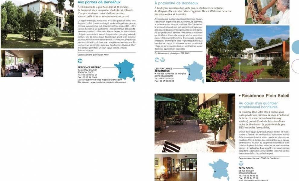 photo de RA Les pins Marseille 9e