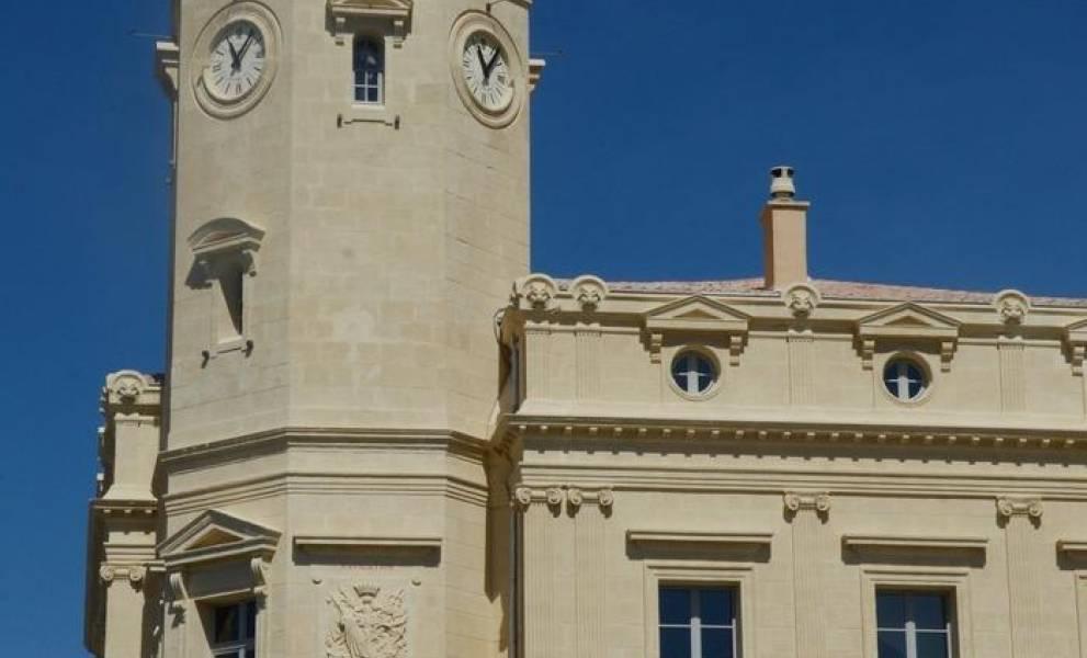 photo de RA Roy d'Espagne Marseille 8e