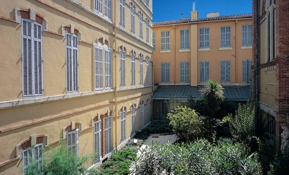 photo de RA Soleil de Provence Marseille 14e