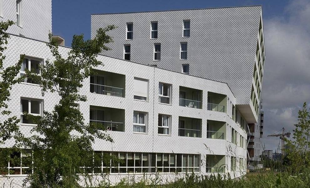 photo de RSS Domitys L'Orée du Bois Rennes