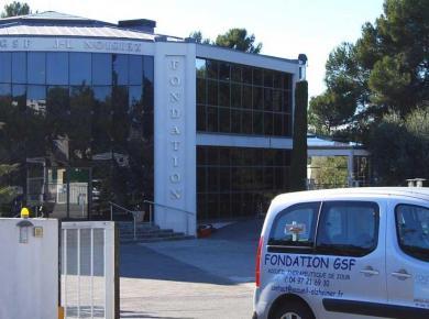 Fondation GSF Jean-Louis Noisiez