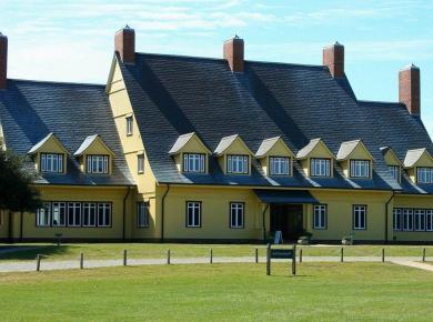 Fond Maison des Champs