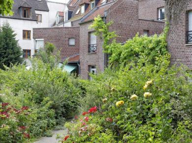 Residence Les Jardins De La Treille