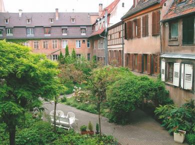 Saint-Arbogast