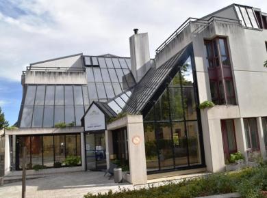 Arpavie Saint-Genest