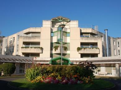 Centre de Gérontologie