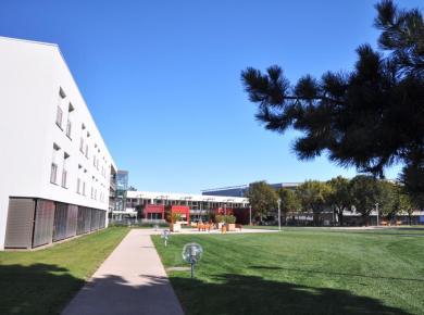 Centre Départemental de Repos et Soins