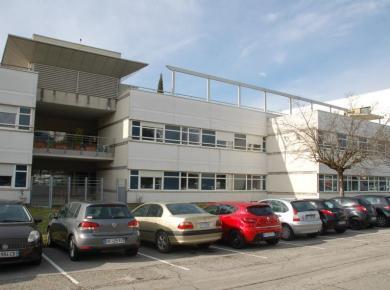 Centre gérontologique sud - CGS