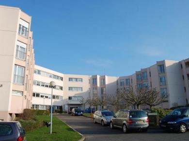 Centre de soins André Gibotteau