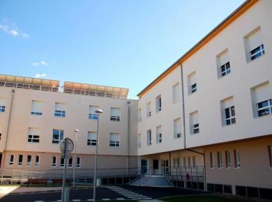 Centre Hôspitalier