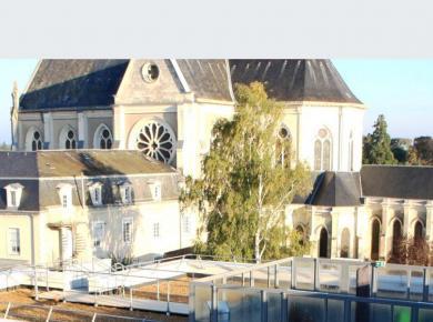 Centre médico-social Basile Moreau