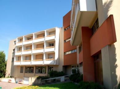 Centre Roseraie Sainte-Odile