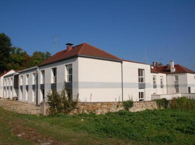 Le Château de Challeau