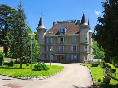 Château de Valence