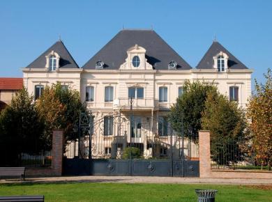 La Château Nodet