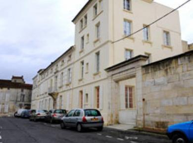 Sainte-Marthe