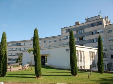 L'Ermitage - CHRU