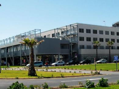 Fondation Dantjou Villaros