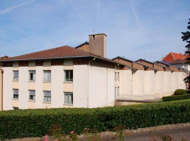 Fondation de Grammont