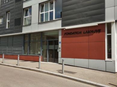 Fondation Lamauve