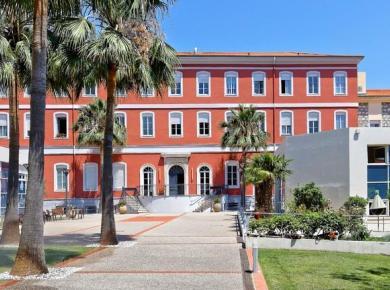 Fondation Pauliani