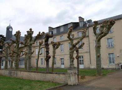 Grand'Maison des Sacrés-Coeurs