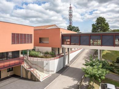 L'Hôpital Chastaingt